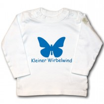 Bügelbild Schmetterling online bestellen