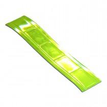 Leuchtstreifen reflektierend und fluoreszierend online bestellen