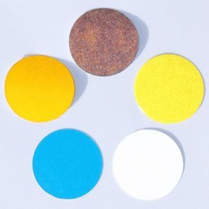 Reflexfolie Aufkleber Reflektoren runder Kreis