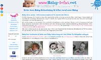 Ratgeber für Eltern zum Thema Baby und Kind
