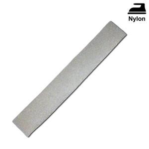 Reflektorstreifen zum Aufbügeln für Nylon Stoffe
